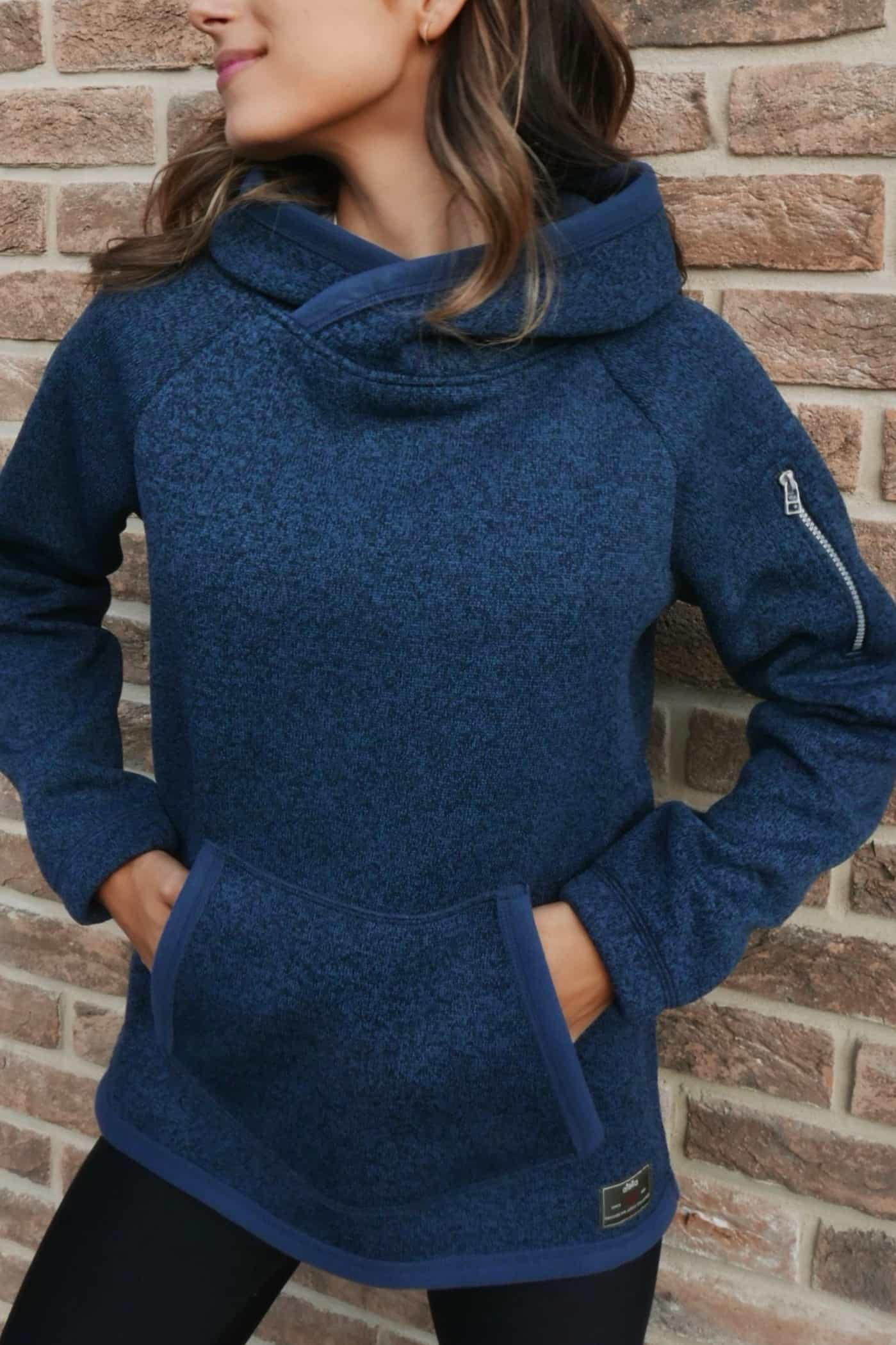 Unisex Leisure Jumper