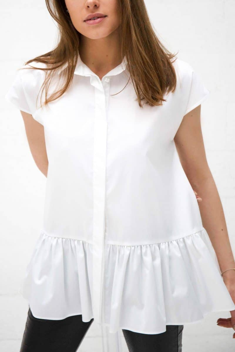White Shirt Filipa