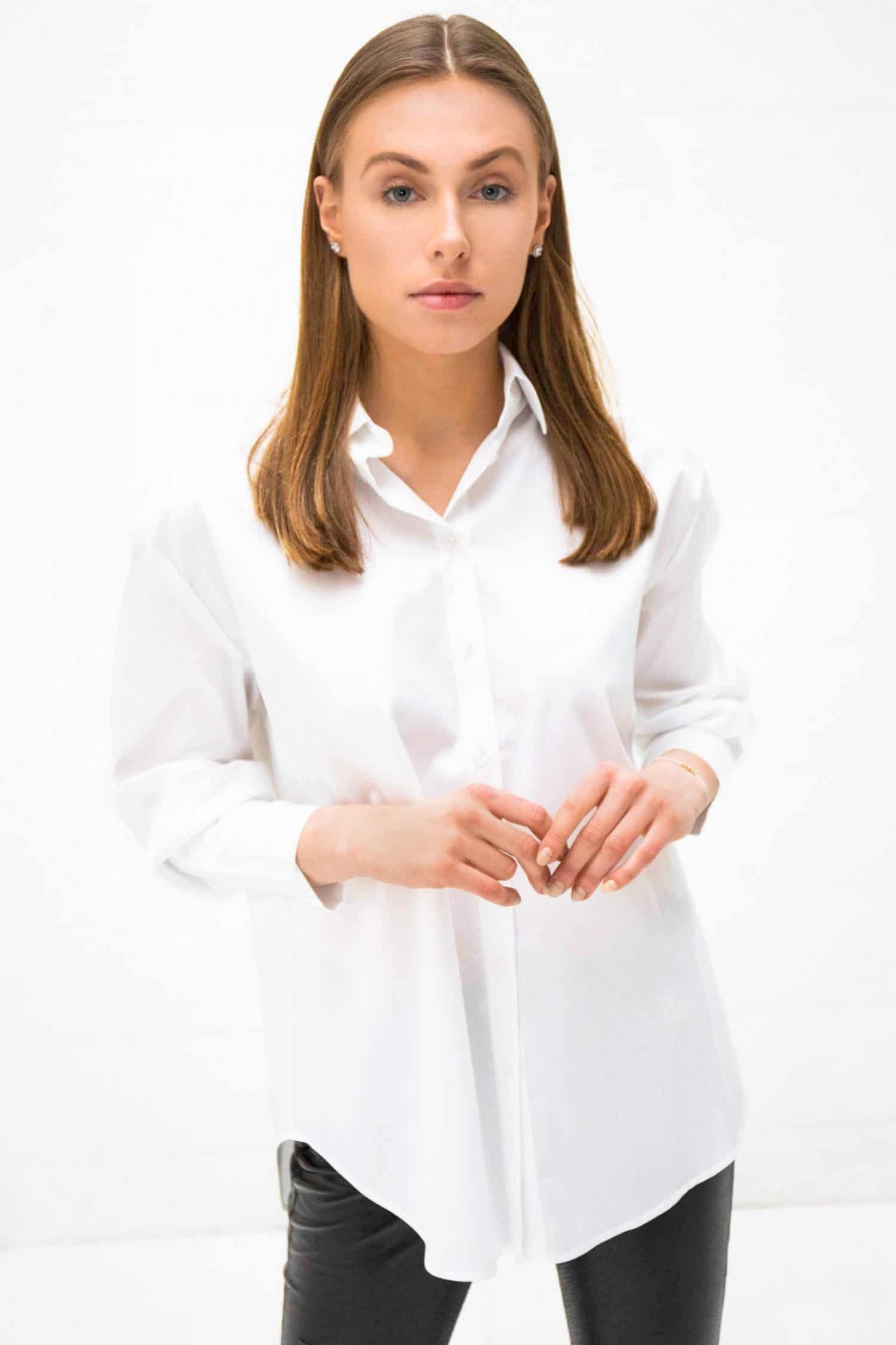 Versatile Shirt Ruby