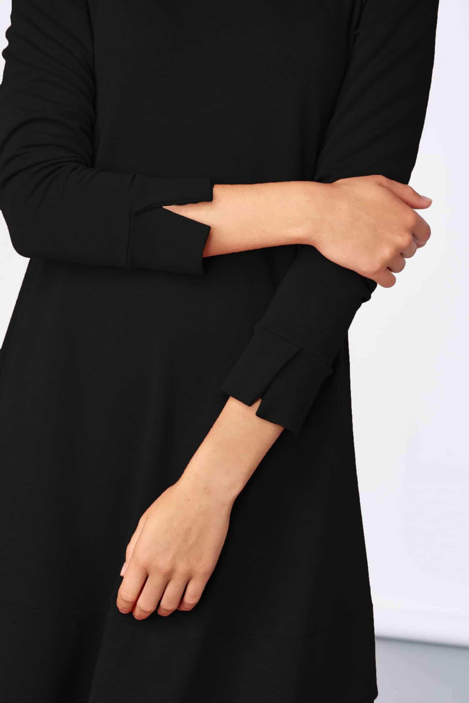 Black Dress Joselyn